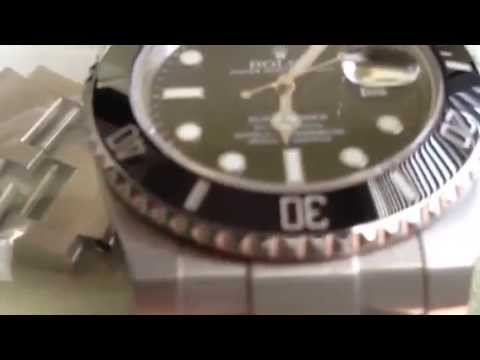 Rolex Submariner 10 most important things about 116610ln real rolex