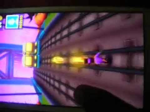 Subway Surfers New Orleans  CHEAT