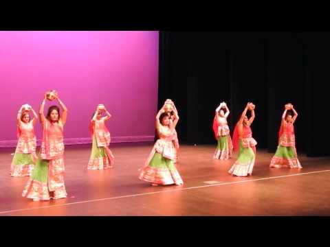 Gujarati Garba Dance   LTR Dance