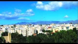 A Day in Nicosia (Λευκωσία) | Cyprus Urban Guide