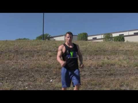 Hill Runs - Exercise Without a Gym Membership and Still get Trim, Fit, and Toned   Tim McComsey