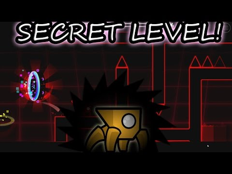 Geometry Dash WORLD : The Challenge | El Nivel Oculto [2.1]