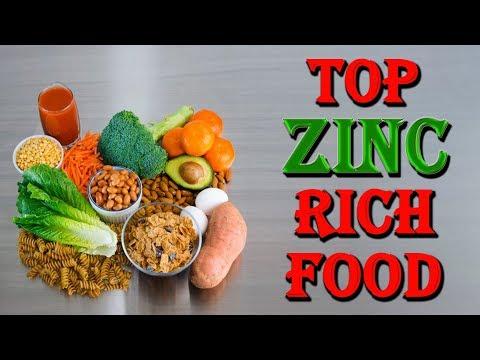 HIGH ZINC RICH FOODS DIET PLAN IN HINDI   हाई जिंक युक्त फ़ूड डाइट प्लान  