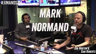 Mark Normand - Bill Clinton