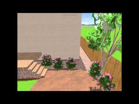 landscape design by Dino's Landscape & Design