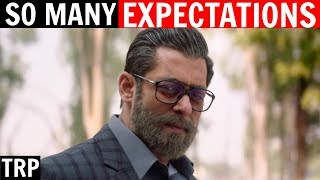 The Real Story Of 'Bharat' | Salman Khan, Katrina Kaif