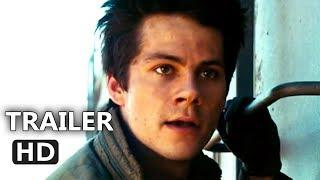 MАZE RUNNER 3 Official Trailer (2018) Dylan O