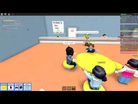 How To Get Suspended From Roblox High School!