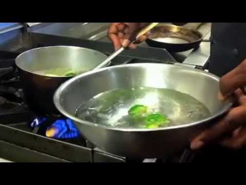 Chef Tip of the Week - Brussels Sprouts