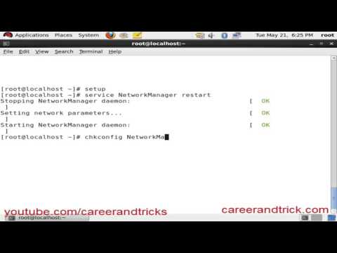 How to Change Hostname in UNIX LINUX