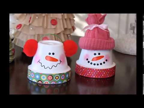Awesome Christmas Craft Ideas   Three Ideas   Tutorial