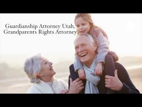 Guardianship Attorney Utah, Grandparents Rights Attorney- Wall & Wall Legal Solutions