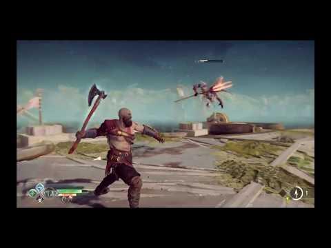 God of War LETS PLAY EP.9 [HANDS OFF DA BOI !!!]