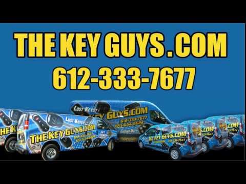 Lost Car Keys, Stolen Car Keys Bloomington MN