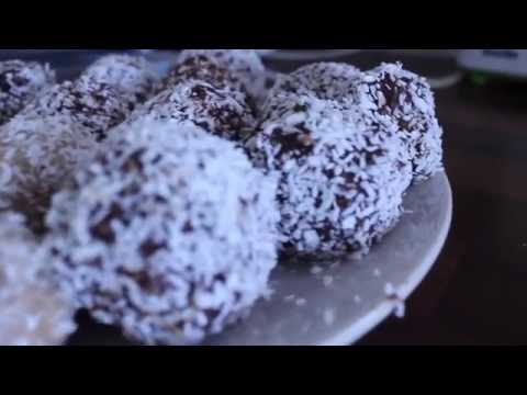 2 Quick & Easy Energy Ball Recipes | FacesByGrace