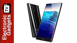 UMIDIGI Crystal 5.5-Inch FHD Android Phone - Android 7.0, Octa-Core, 4GB RAM, Metal Body,