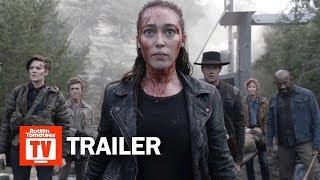 Fear the Walking Dead Season 5 Trailer |