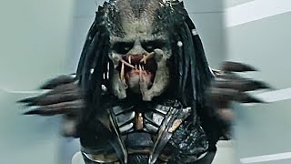 The Predator | official trailer #2 (2018)