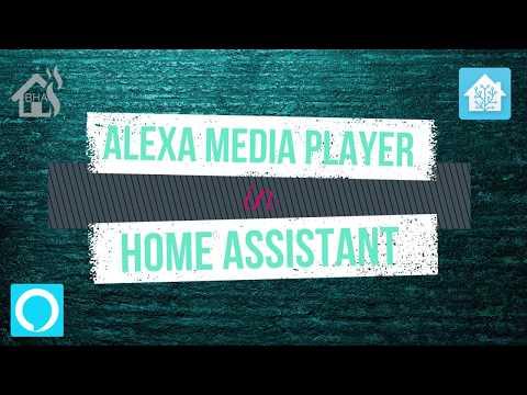 Alexa Media Player in Home Assistant!! - PakVim net HD