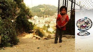 The Dark Secret Behind Nepal