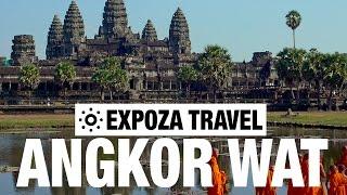 Angkor Wat Vacation Travel Video Guide