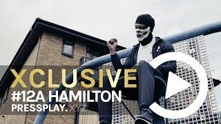 #12A Hamilton - Kimbo Slice (Music Video)