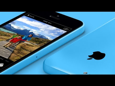APPLE iPhone 5C FIRST LOOK, SPECS, FEATURES & PRICE. Will You Buy an iPhone 5C or iPhone 5S?