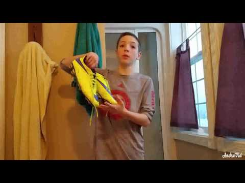 How to Clean Your Soccer Cleats and Laces