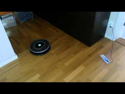 Roomba DIY Virtual Wall