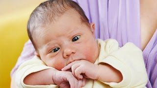Bebeklerde Göz Kayması Ne Zaman Sorun Olarak Kabul Edilir?