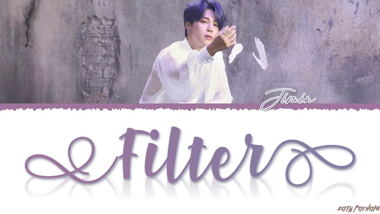 BTS - Filter