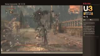 Transmisión de PS4 en vivo de ozcar_e