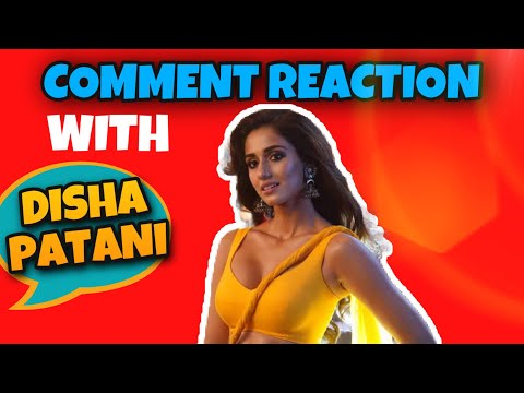 Xxx Mp4 Disha Patani Reacts On Her Instagram Picture Comments Bharat Radio Mirchi 3gp Sex