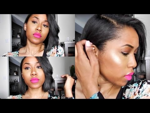 ESSNTL | Easy Flawless Makeup Without Foundation