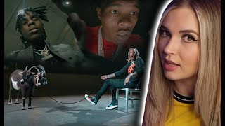 Lil Durk - 3 Headed Goat ft. Lil Baby & Polo G (Dir. by @_ColeBennett_) | REACTION