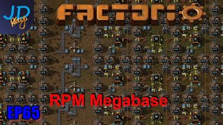 Factorio Portal Mod