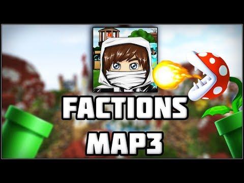ONZE BESTE FACTIONS MAP OOIT! (Map3)