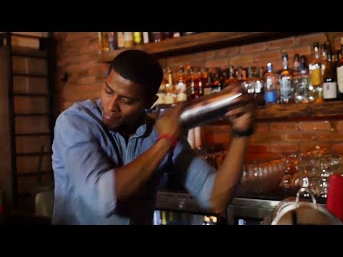How to Hire a Bartender