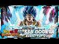 F2P Guide Blue Gogeta Dokkan Event Super2 25 STA DBZ Dokkan Battle