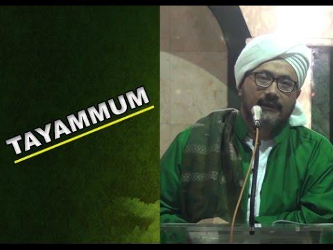 Majelis Rasulullah SAW - Al Habib Ja'far bin Muhammad Bagir Al Attas, 19-09-2016