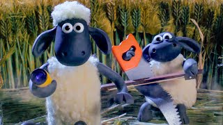 SHAUN THE SHEEP 2: FARMAGEDDON Teaser Trailer (2019)