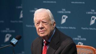 Jimmy Carter Brilliantly Explains How The Establishment Gave Us Trump