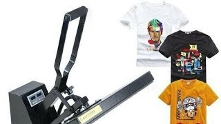 Sublimation Printing On Cotton Plastisol ink for epson