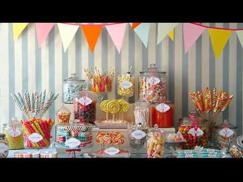 Wedding Dessert Table | Spectacular | Beautiful Wedding Ideas And Themes
