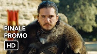 Game of Thrones 7x07 Promo