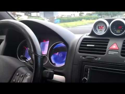 MK5 GTI HTA 35r with Unitronics