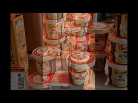 MomsMeet: Bob's Red Mill Gluten Free Oatmeal Cups #Review #BobsRedMill #MomsMeet