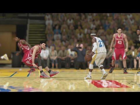 NBA 2K14 My Career - Schmidt Plays W/ Broken Hand S2QFG1 PS4