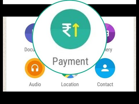 How to Start WhatsApp Payments UPI-Based Feature on Android Phone