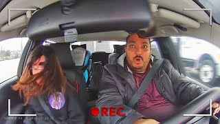 Top March Road Rage, Car Crash, Instant Karma, \u0026 Bad Drivers 2021